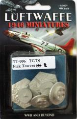 Flak Towers