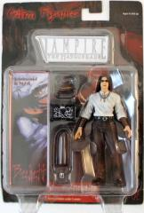 Beckett Action Figure