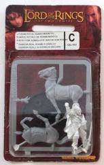 Rohan Royal Guard Mounted