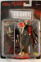 Theo Bell Action Figure