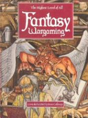 Fantasy Wargaming (Book Club Edition)