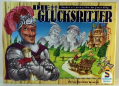 Die Glucksritter (Soldier of Fortune)