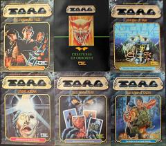 Torg Supplement Collection #1 - 6 books!