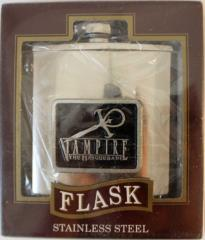 Vampire - The Masquerade - 5 oz. Pocket Flask