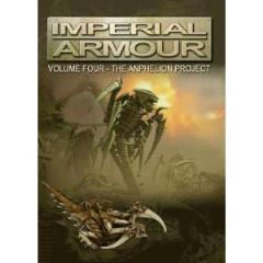 Imperial Armour #4 - The Anphelion Project