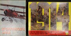 Avalon Hill WWI 2-Pack