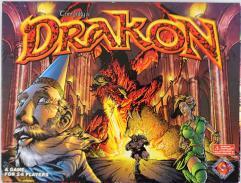 Drakon (1st Edition)