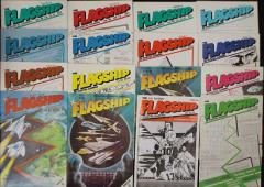 Flagship PBM Magazine Collection - 16 Issues!