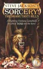 Shamutanti Hills, The (2nd Printing)