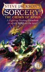 Crown of Kings, The (2nd Printing)