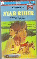 Starlight Adventures #1 - Star Rider