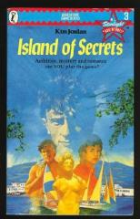 Starlight Adventures #3 - Island of Secrets