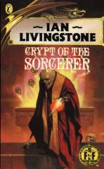 Crypt of the Sorcerer (1988 Printing)