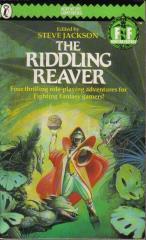 Riddling Reaver, The
