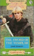 Sword of the Templar, The