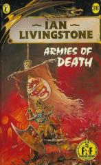 Armies of Death (December 1988 Printing)