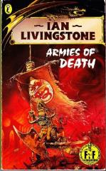 Armies of Death (1988 Printing)