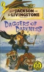 Daggers of Darkness