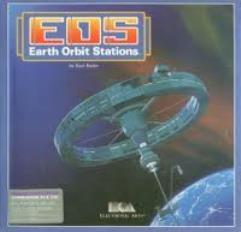 Earth Orbit Stations