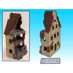 City House Ruin