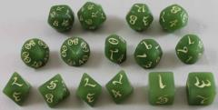 Free RPG Day 2016 Dice Sample