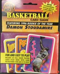 Power Moves - Basketball Card Game
