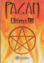 Ultima VIII - Pagan