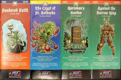 Adventure Keep Module Collection - 4 Modules!