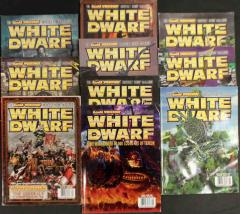 White Dwarf Collection - Issues #281-290