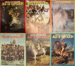 Age of Napoleon Collection - 6 Issues!