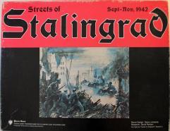 Streets of Stalingrad