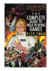 Complete Guide to Role-Playing Games, The