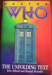 Doctor Who - The Unfolding Text