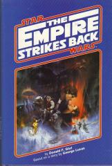Empire Strikes Back, The (Book Club Edition)
