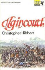 Agincourt - British Battles