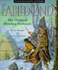 Fabled Lands - The Plains of Howling Darkness