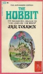 Hobbit, The (Revised Edition, 1st Printing)