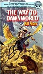 Farstar & Son Series #1 - The Way to Dawnworld