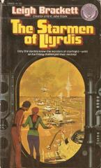 Starmen of Llyrdis, The