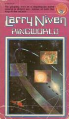 Ringworld (1976 printing)