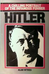 Hitler - A Chilling Portrait of the Infamous Fuhrer