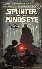 Splinter of the Mind's Eye (!979 Printing)