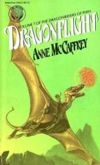 Dragonriders of Pern, The #1 - Dragonflight (1979 Printing)