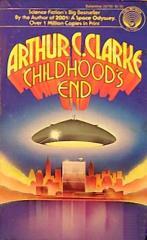 Childhoood's End