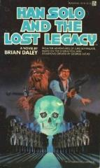 Han Solo and the Lost Legacy (1980 Printing)