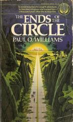 Pelbar Cycle, The #2 - The Ends of the Circle