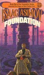 Foundation Series #1 - Foundation