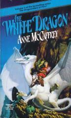 Dragonriders of Pern, The #3 - The White Dragon