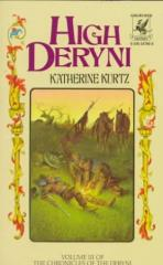 Chronicles of the Deryni, The #3 - High Deryni