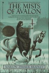 Mists of Avalon, The (1982 Printing)